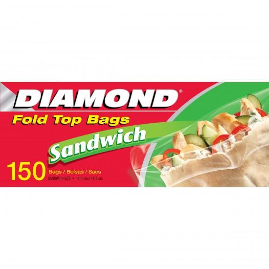 Diamond Sandwich 150 Bags