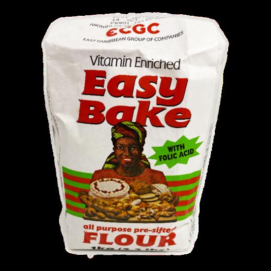 Easy Bake Flour -1kg