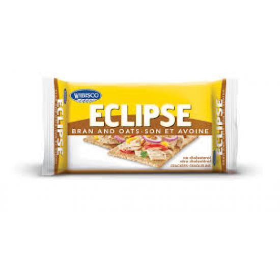 Wibisco Eclipse Bran & Oats 100g