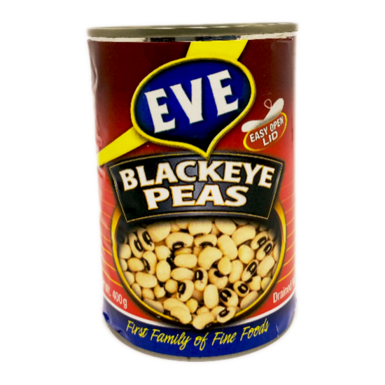 Eve Blackeye Peas -400g