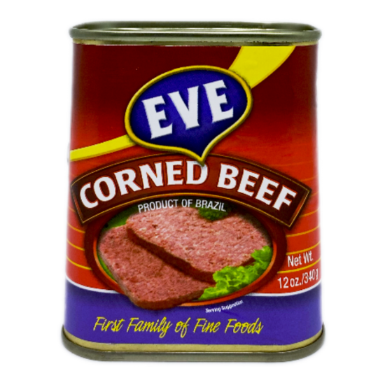 Eve Corned Beef -340g