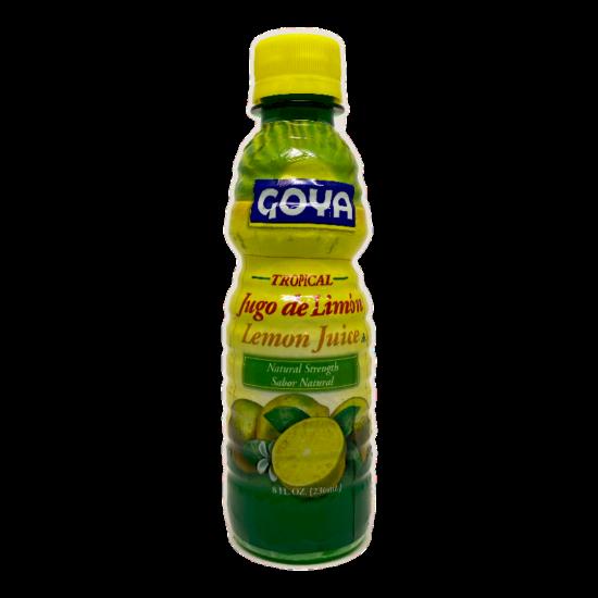 Goya Lemon Juice -236ml
