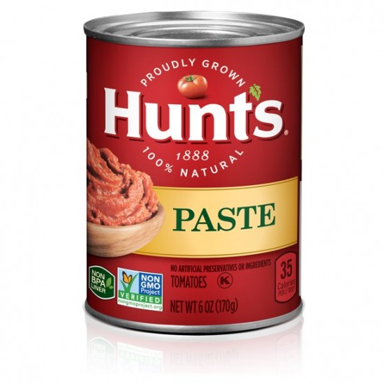 Hunts Tomatoe Paste -6oz