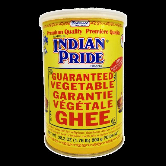 Indian Pride Vegetable Ghee -800g