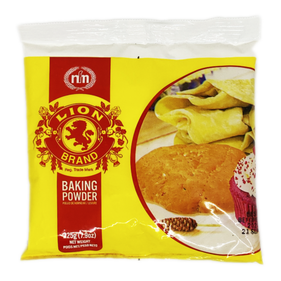 Lion Baking Powder -225g