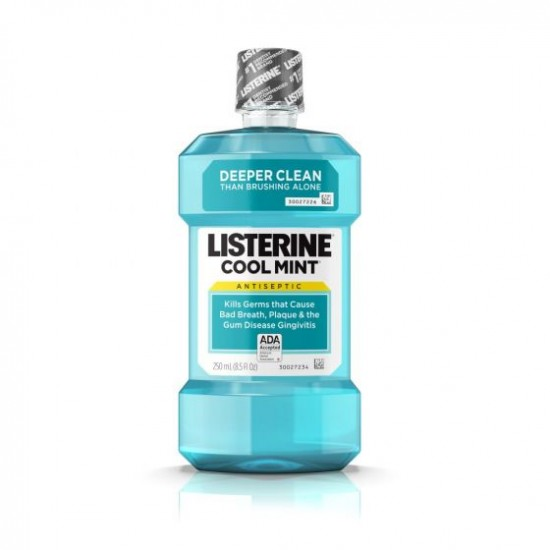 Listerine Cool MInt -250ml