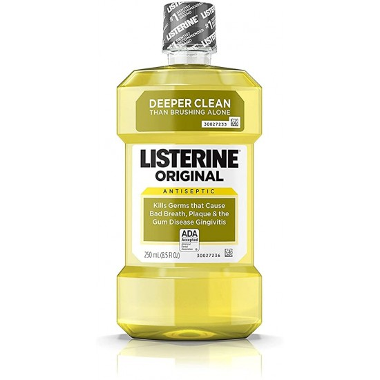 Listerine Original -250ml