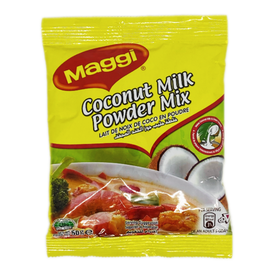 Maggi Coconut Milk Powder -50g