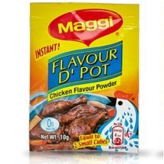 Maggi Flavor D' Pot Chicken 10g