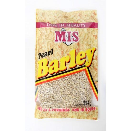 MIS Pearl Barley -224g