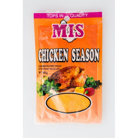 MIS Chicken Seasoning -56g