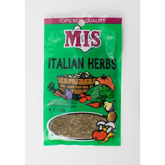 MIS Italian Herbs -10g
