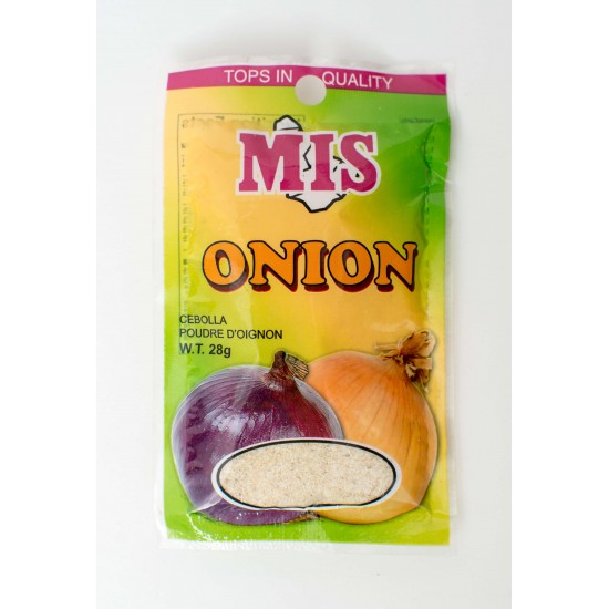MIS Onion Powder -28g