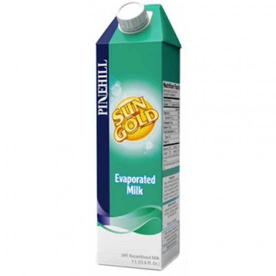Pinehill Sungold Evaporated 1L
