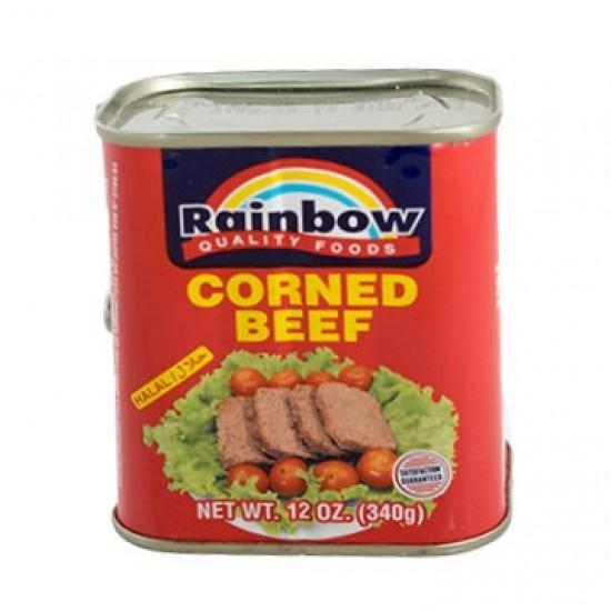 Rainbow Corned Beef -340g