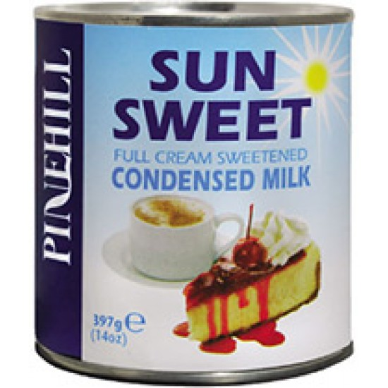 Pinehill Sun Sweet Condenced Milk