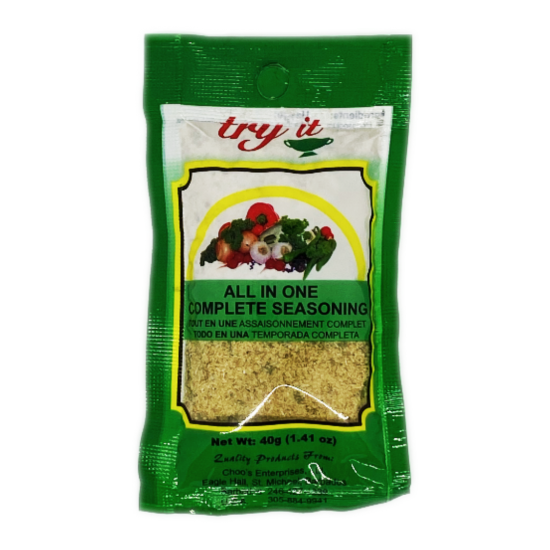 Try It All in One Complete Seasoning -40g