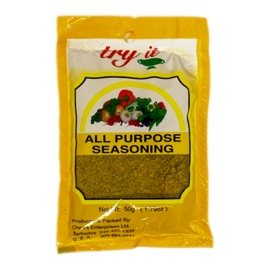 Try It All Purpose Seasoning -50g