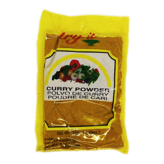 Try It Curry Powder -50g