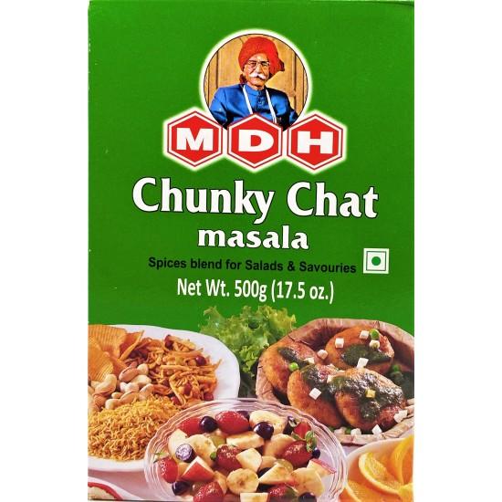 MDH Chunky Chat Masala -500g