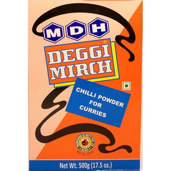 MDH Deggi Mirch -500g