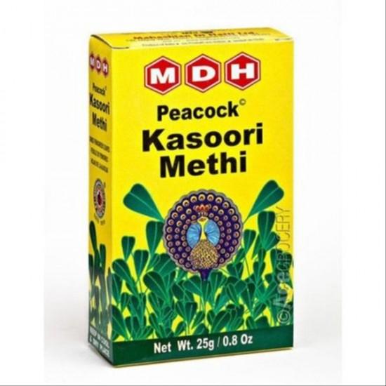 MDH Kasuri Methi 50g