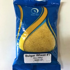 Bulgar Wheat #1 400g