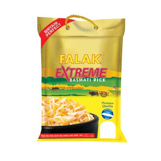 Falak Extreme Basmati Rice 10lb