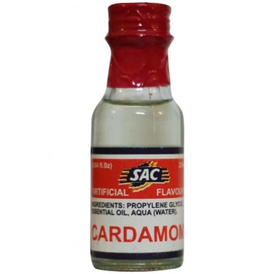Cardamom Essence