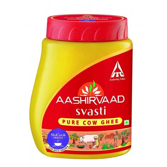Aashirvaad Ghee 1L