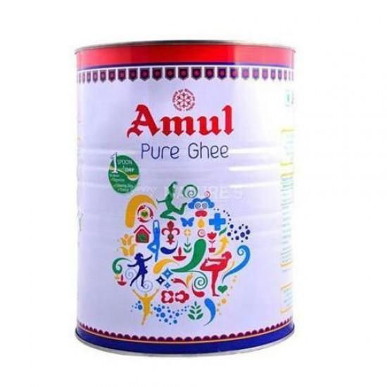 Amul Pure Ghee 1L