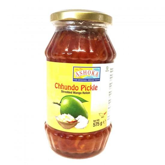 Ashoka Chundo