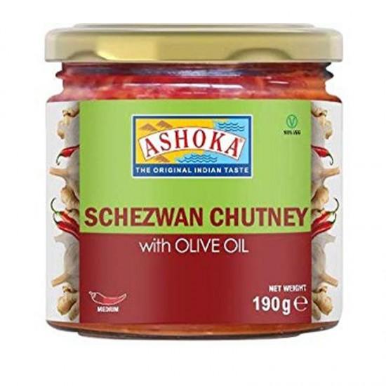 Ashoka Schezwan Chutney