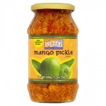 Ashoka Mango Pickle Mild