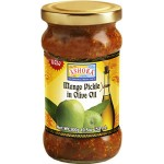 Ashoka Mango Pickle in Virgin Olive Oil
