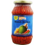 Ashoka Mixed Pickle