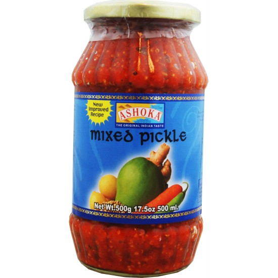 Ashoka Mixed Pickle