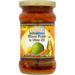 Ashoka Mixed Pickle in Virgin Olive Oil