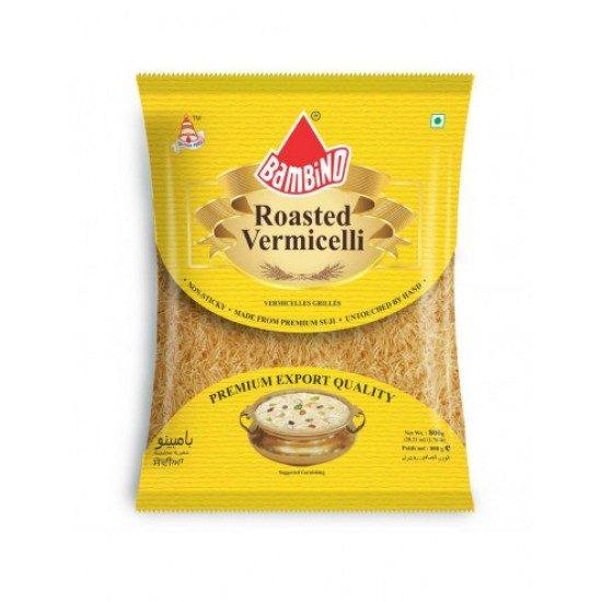 Bambino Roasted Vermicelli 150g