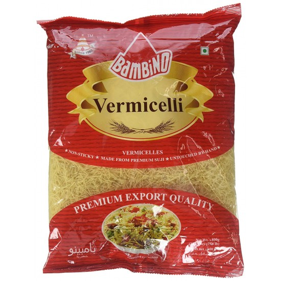Bambino Vermicelli 350g