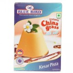 Blue Bird China Grass Kesar Pista