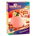 Blue Bird China Grass Strawberry