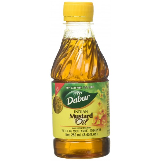 Dabur Mustard Oil -250ml