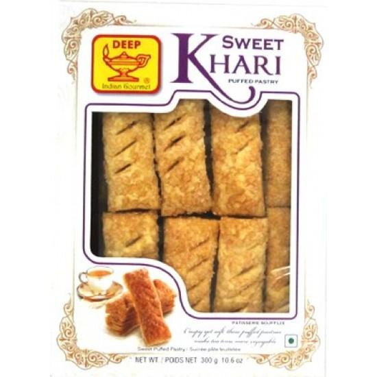 Deep Khari Sweet  200g