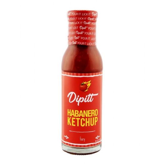 Dipitt Habanero Ketchup