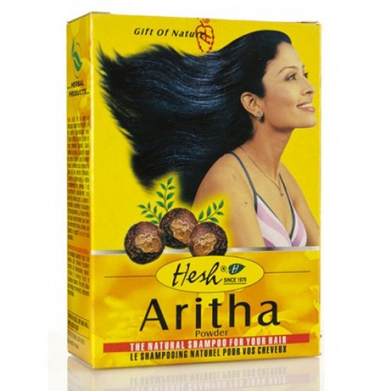 Hesh Aritha Powder 100g