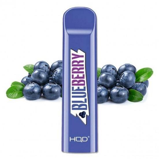HQD Blueberry 300 puffs