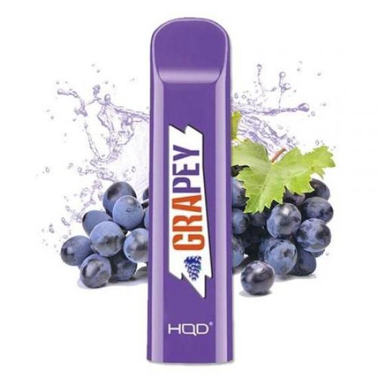 HQD Grapey 300 puffs