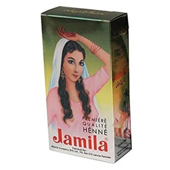 Jamila Henna 100gm