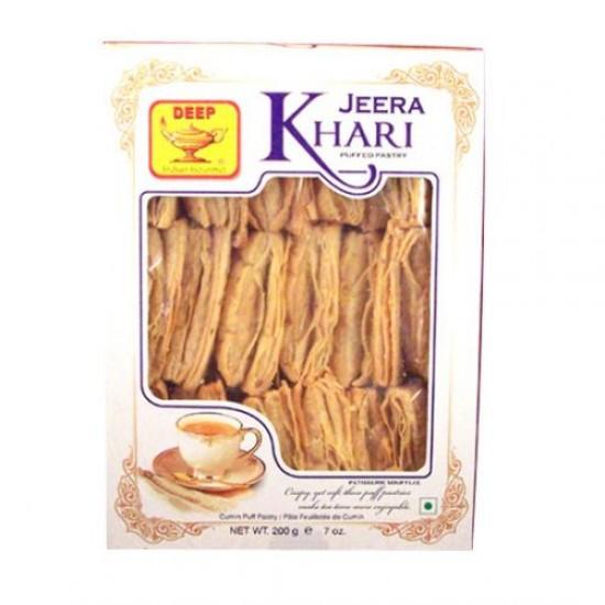 Deep Jeera Khari 200g